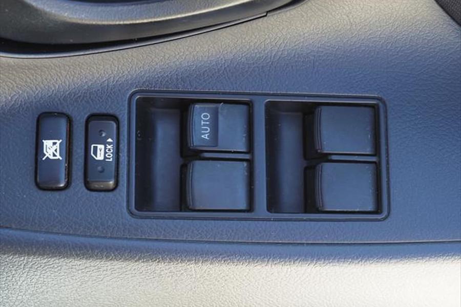 2006 Toyota Camry ACV40R Altise Sedan Image 11