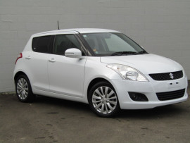 Suzuki Swift XL LOW K'S