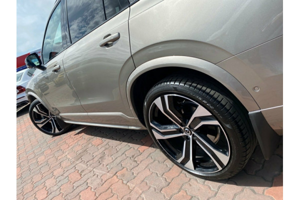 2020 Volvo XC90 L Series MY20 T6 Geartronic AWD R-Design Suv Image 5