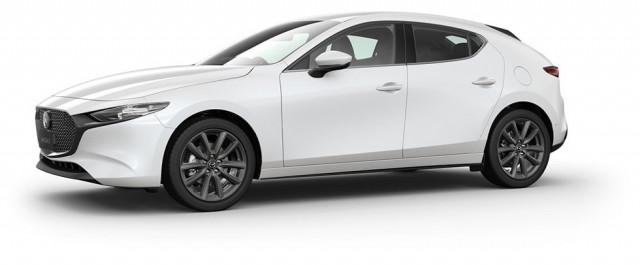 2021 Mazda 3 BP G20 Touring Hatchback Mobile Image 23