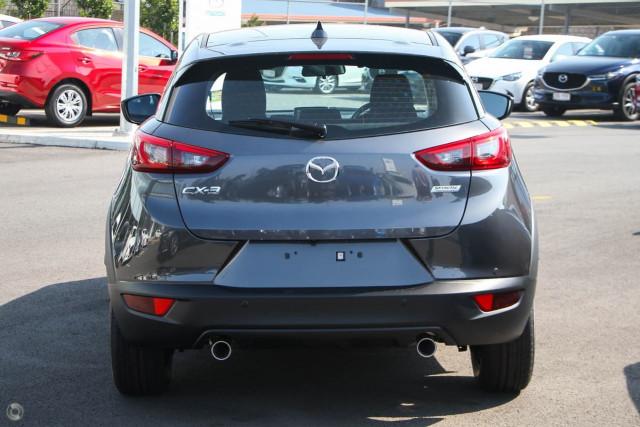 2019 Mazda CX-3 DK Neo Sport Suv Image 4