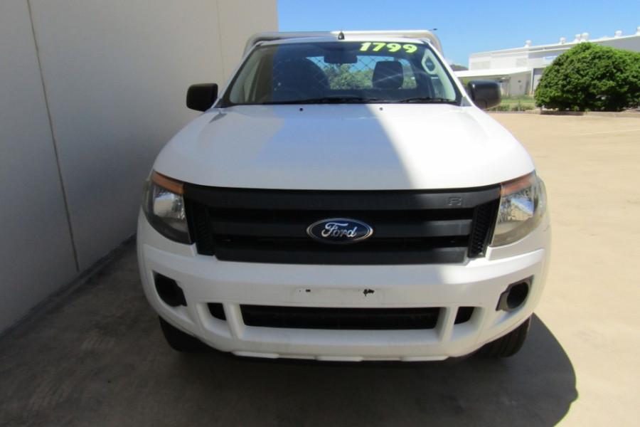 2014 Ford Ranger PX XL Ute Image 20