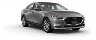2021 Mazda 3 BP G20 Evolve Sedan Sedan image 6