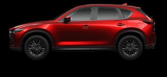 2020 Mazda CX-5 KF Touring Suv image 21