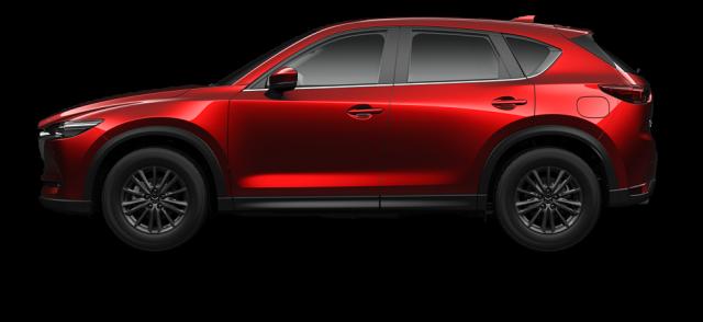 2020 Mazda CX-5 KF Touring Suv Mobile Image 21