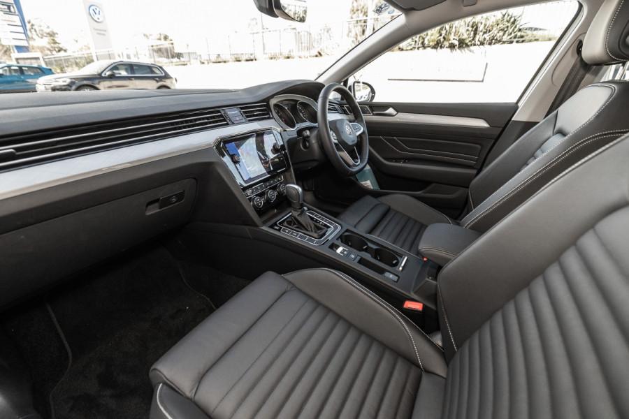 2020 Volkswagen Passat B8 140 TSI Business Wagon Image 23