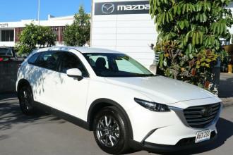 Mazda CX-9 Sport TC