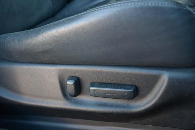 2007 Honda Odyssey 3rd Gen MY07 Luxury Wagon Image 9