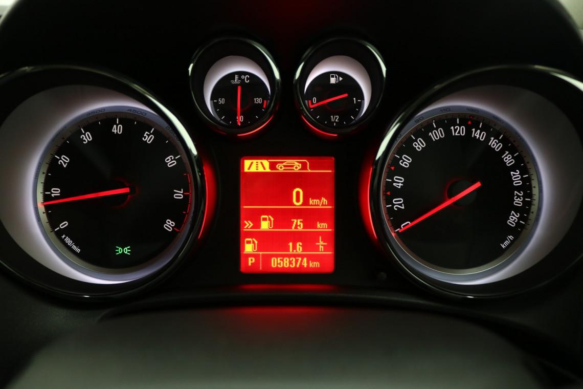 2015 MY15.5 Holden Astra PJ MY15.5 GTC Hatchback Image 10
