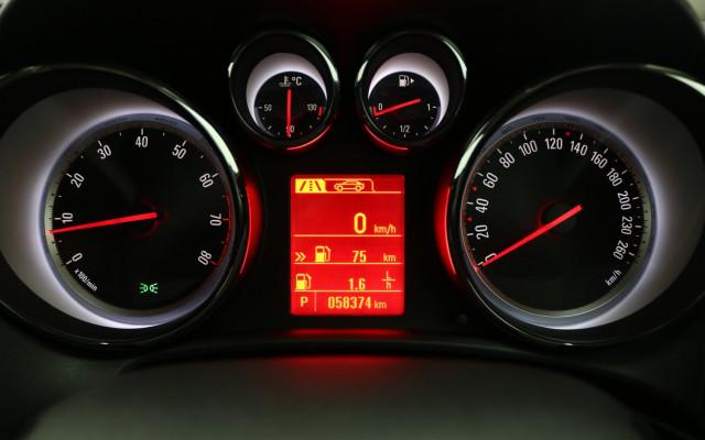 2015 MY15.5 Holden Astra PJ MY15.5 GTC Hatchback
