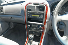 2004 Kia Optima GD Sedan