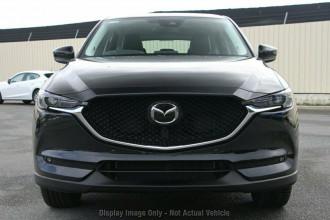 2020 Mazda CX-5 KF Akera Suv Image 4