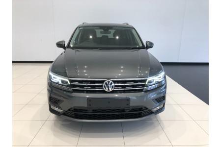 2019 MY18 Volkswagen Tiguan 5N Turbo 132TSI Comfortline Suv Image 3