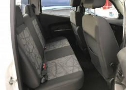 2014 Tata Xenon MY15 (4X4) Dual cab utility