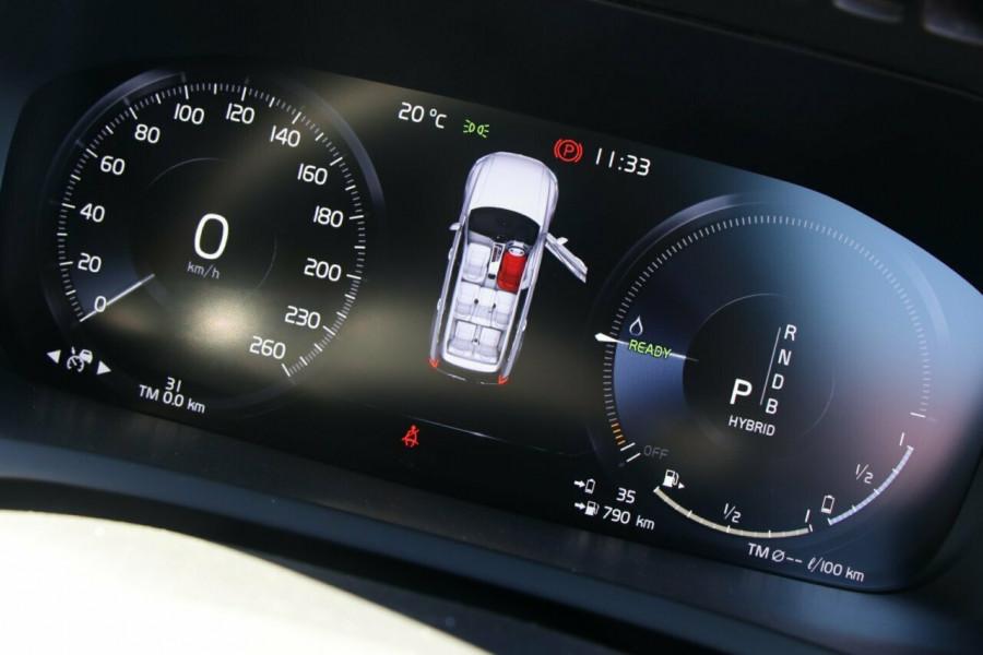 2019 Volvo XC90 L Series T8 R-Design Suv