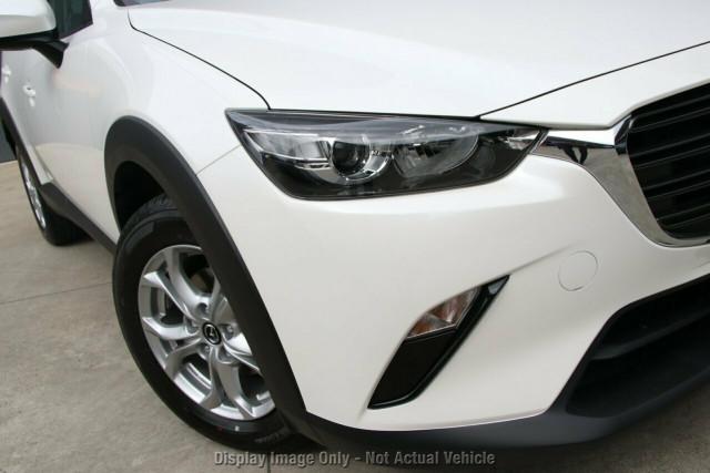 2020 MY19 Mazda CX-3 DK Maxx Sport Suv Image 2