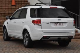 2011 Ford Territory SZ Titanium Wagon Image 3