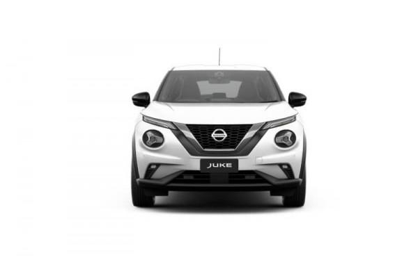 2021 Nissan JUKE F16 ST Plus Suv Image 4