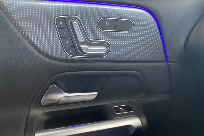 2020 Mercedes-Benz B Class Wagon Image 33