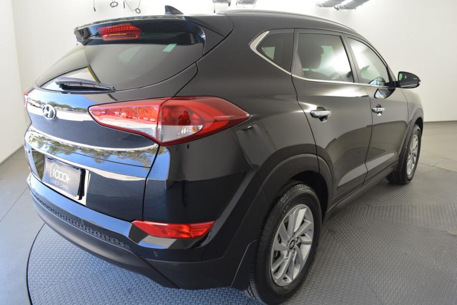 2015 Hyundai Tucson TLe Elite Suv Image 6