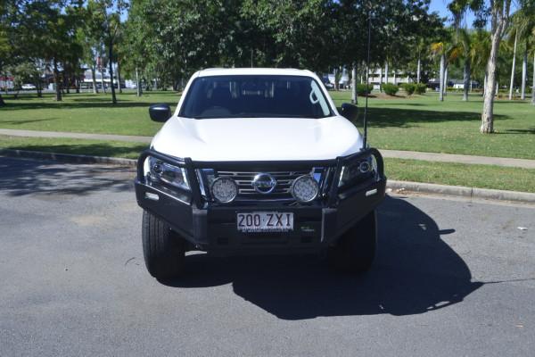 Nissan Navara SL D2