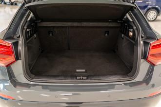 2017 Audi Q2 GA  design Suv