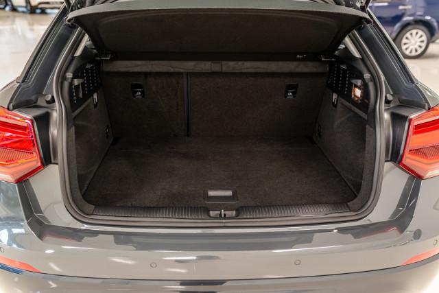 2017 Audi Q2 GA  design Suv Image 19