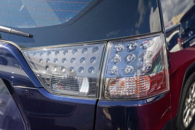 2009 Mitsubishi Outlander ZH MY10 LS Suv Image 17