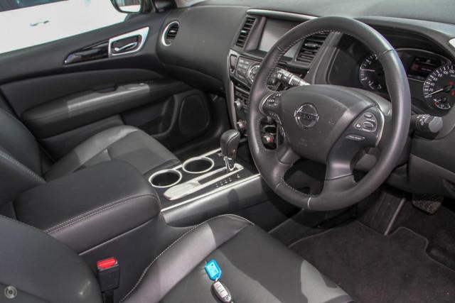 2019 Nissan Pathfinder R52 Series III ST-L 2WD Suv Image 4