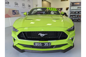 2020 Ford Mustang FN 2020MY GT Convertible Image 3