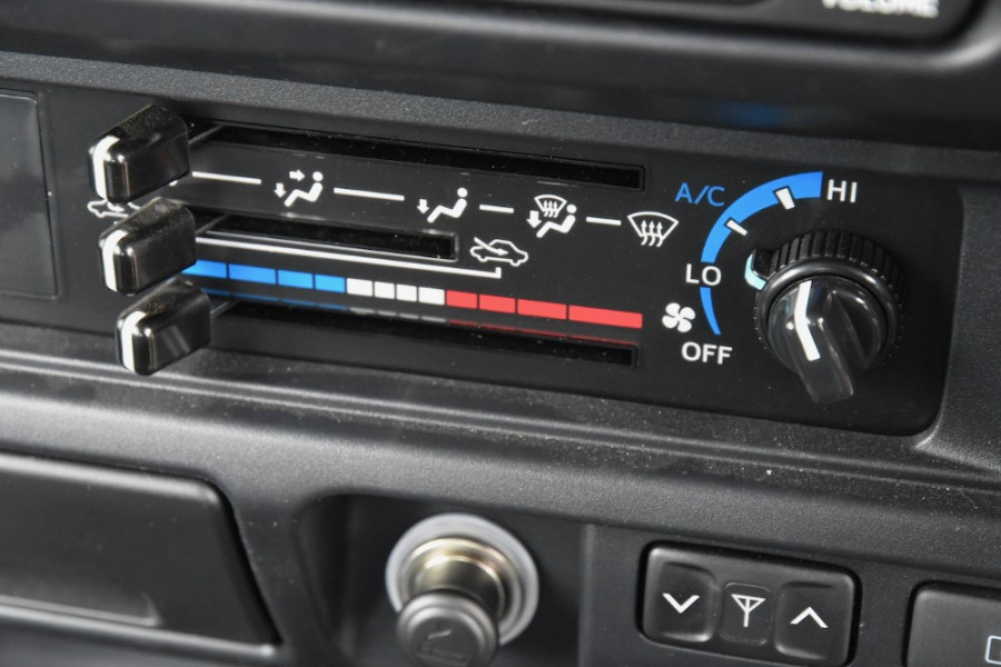 2019 Toyota Landcruiser VDJ76R GXL Suv Image 14