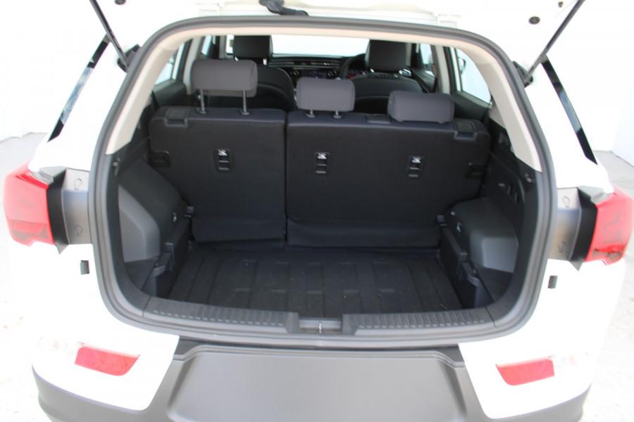 2020 SsangYong Korando C300 EX Wagon