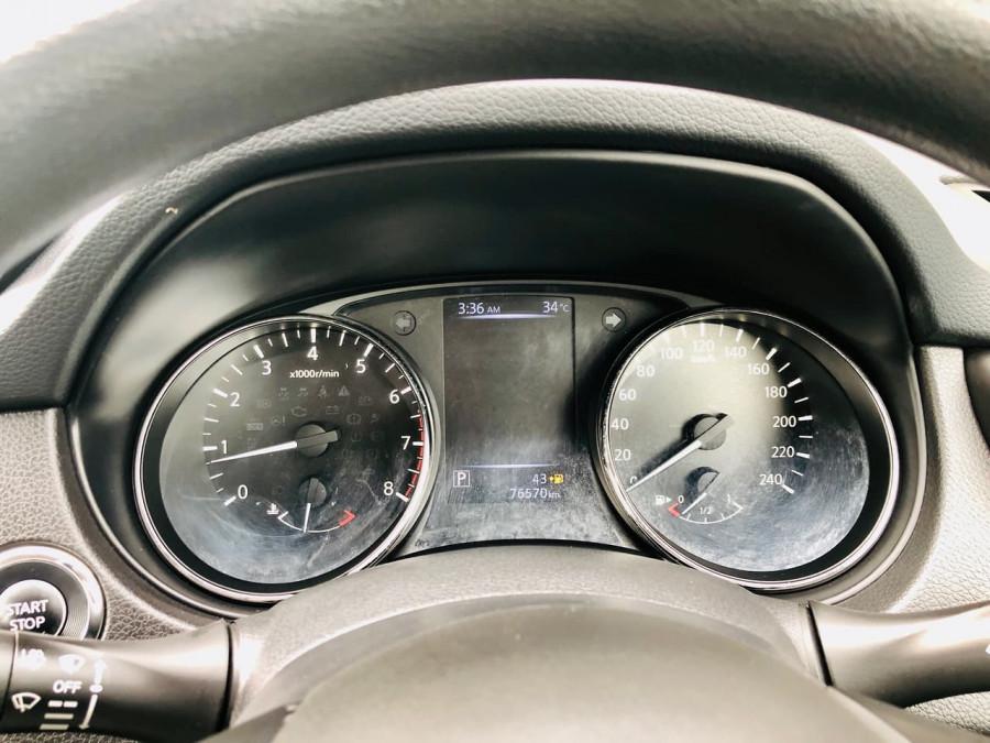 2017 Nissan X-Trail T32 ST Suv Image 17