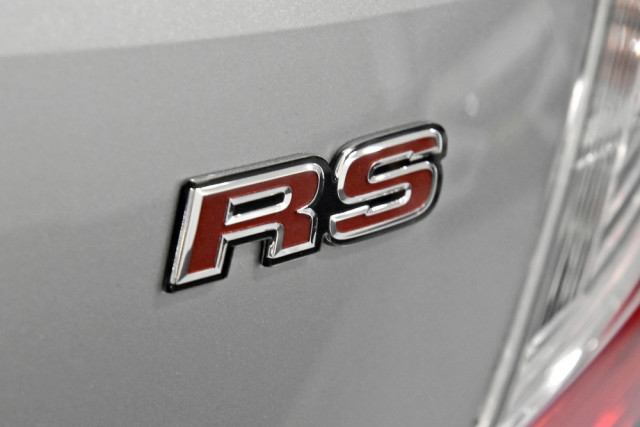 2018 Honda Civic Hatch 10th Gen RS Hatchback Mobile Image 24
