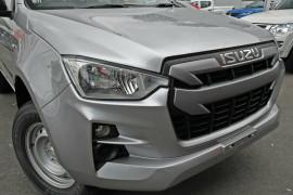 2020 MY21 Isuzu UTE D-MAX SX 4x4 Crew Cab Ute Utility Mobile Image 2