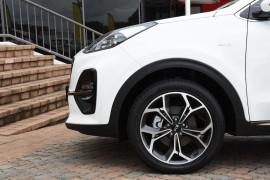 2019 MY20 Kia Sportage QL GT-Line Suv Image 5