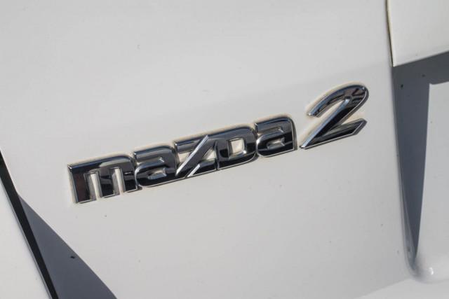 2005 Mazda 2 DY Series 1 Maxx Hatchback Image 15
