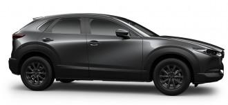 2020 Mazda CX-30 DM Series G20 Pure Wagon image 9