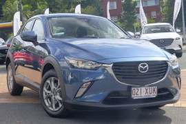 Mazda CX-3 Maxx DK4W7A