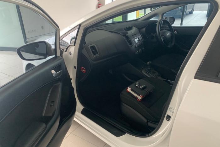 2015 Kia Cerato Sedan