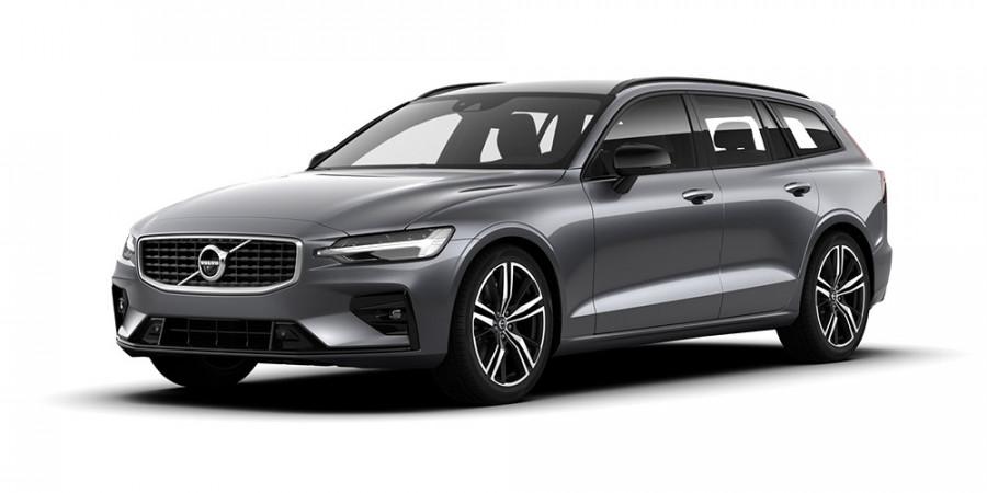 2020 Volvo V60 F-Series T5 R-Design Wagon Image 1