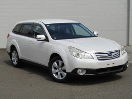 Subaru Outback 2.5 L Package