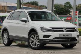 Volkswagen Tiguan 140TDI DSG 4MOTION Highline 5N MY18