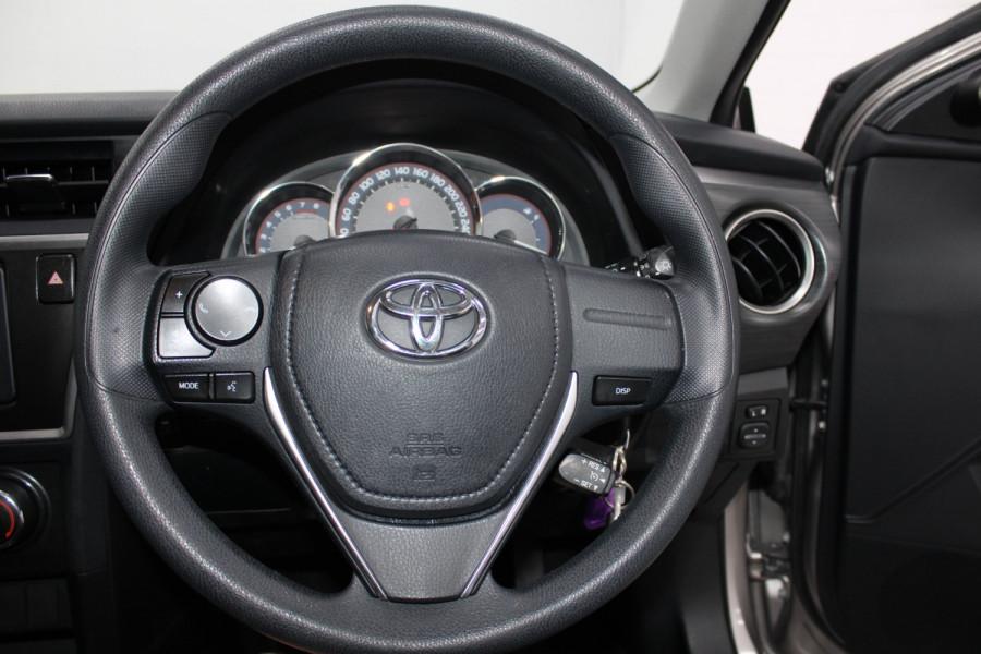 2013 Toyota Corolla ZRE182R Ascent Hatchback Image 14