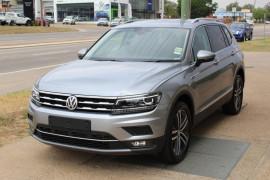 2019 MY19.5 Volkswagen Tiguan Allspace 5N Highline Suv