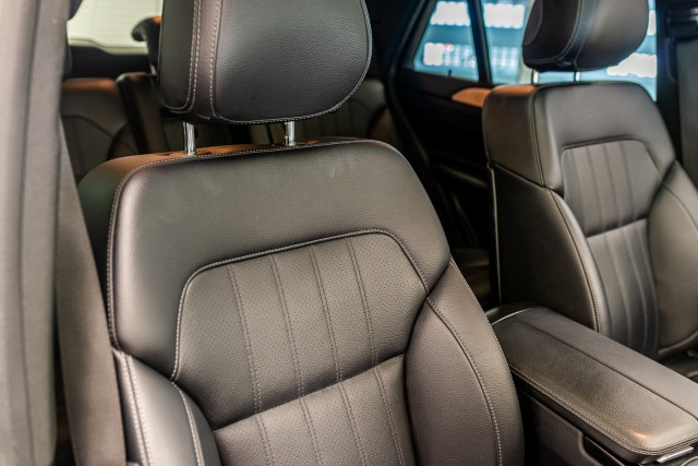 2015 Mercedes-Benz Gle-class W166 GLE250 d Wagon Image 19