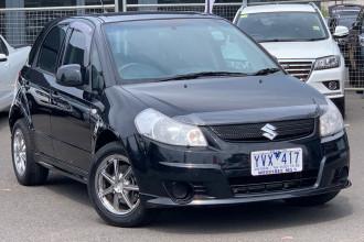 Suzuki Sx4 GYA