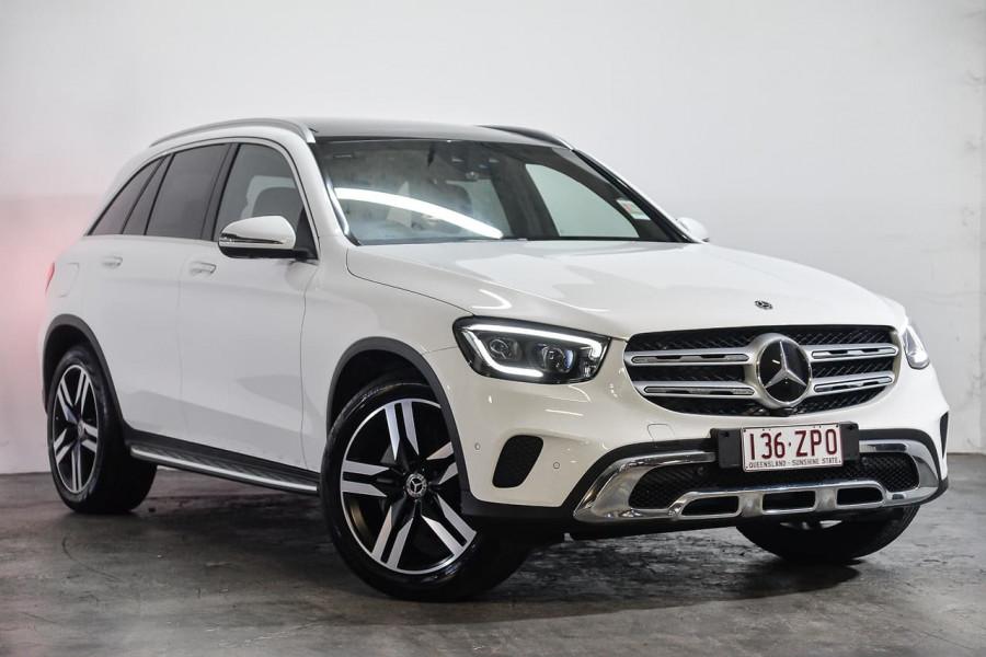 2019 Mercedes-Benz Glc-class GLC300