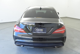 2016 MY07 Mercedes-Benz Cla-class C117 807MY CLA200 Coupe Image 5