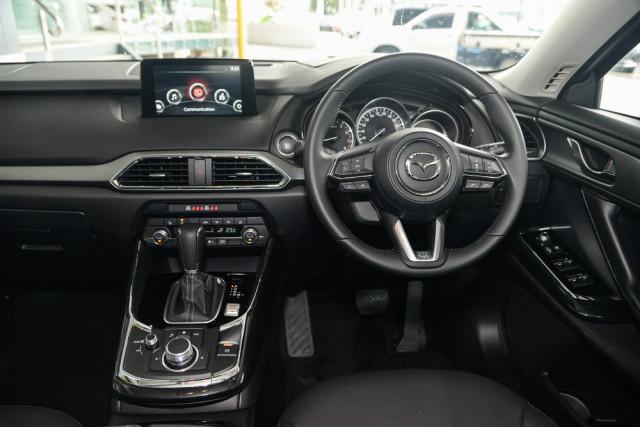 2019 Mazda CX-9 TC Touring Suv Mobile Image 7